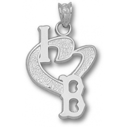 Boston Red Sox 3 4 Inch Charm