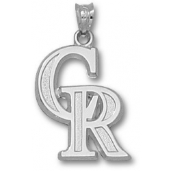 Colorado Rockies 3 4 Inch Charm