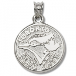 Toronto Blue Jays 5 8 Inch Medallion