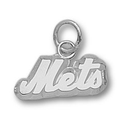 New York Mets 1 2 Inch Charm