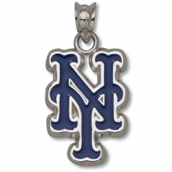 New York Mets 5 8 Inch Medallion