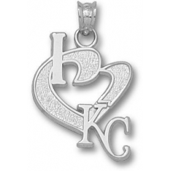 3 4 Inch Medallion Kansas City Royals
