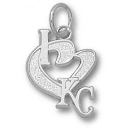 Kansas City Royals 1 2 Inch Medallion