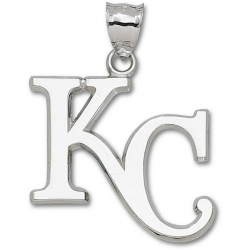 Kansas City Royals 1 1 2 Inch Medallion
