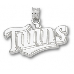 Minnesota Twins 1 Inch Medallion