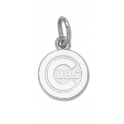 Chicago Cubs 1 4 Inch Charm