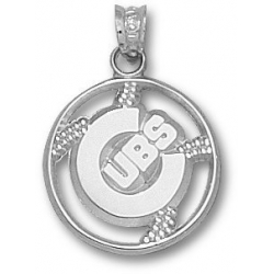Chicago Cubs 5 8 Inch Medallion