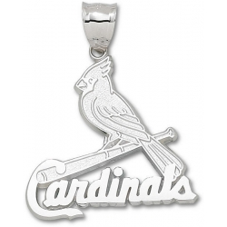 St Louis Cardinals 1 1 2 Inch Medallion