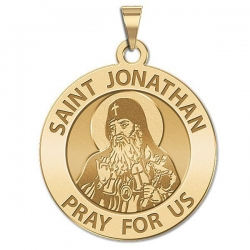 Saint Jonathan Medal    EXCLUSIVE