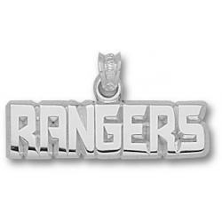 New York Rangers 1 Inch Charm