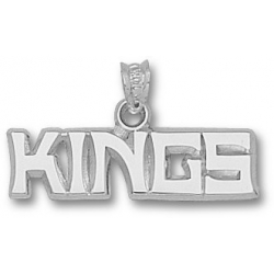 Los Angeles Kings 1 Inch Charm