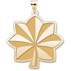 Unites States Coast Guard Commander Pendant