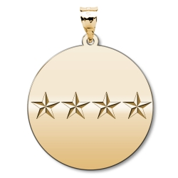 UNCG Admiral Chief of Naval Operations   Commandant of the CG Pendant