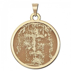 Shroud of Turin Medal   EXCLUSIVE