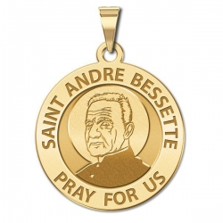 Saint Andre Bessette Medal  EXCLUSIVE