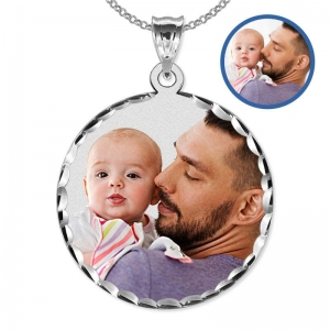Charm Necklaces and Jewelry Personalized Photo Gifts