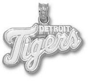 Detroit Tigers 2 3 Inch Charm