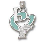 Florida Marlins 3 4 Inch Medallion