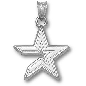 Houston Astros 5 8 Inch Charm