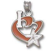 Houston Astros 3 4 Inch Medallion