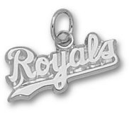 Kansas City Royals 1 4 Inch Charm