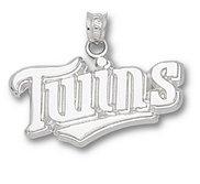 Minnesota Twins 1 Inch Medallion