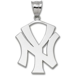 New York Yankee s 1 1 2 Inch Medallion