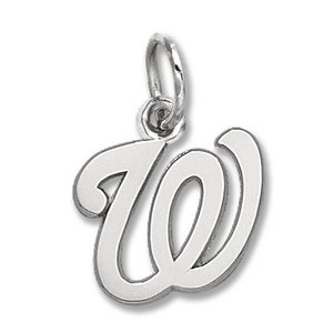 Washington Nationals 1 2 Inch Medallion