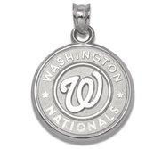 Washington Nationals 5 8 Inch Medallion