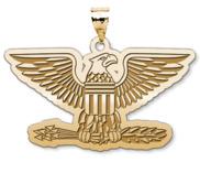 US Marine Corps Colonel Pendant