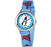 Spiderman 8 4  Woven Band With Buckle Closure
