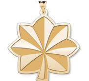 Unites States Navy Commander Pendant