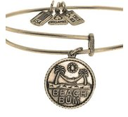 Wind   Fire  Beach Bum  Expandable Bracelet