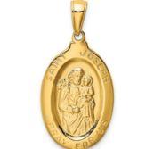 Saint Joseph Religious Medal