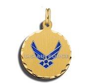 Air Force Charm