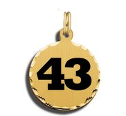 43 Charm