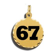 67 Charm