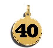 40 Charm