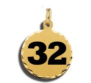 32 Charm
