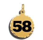58 Charm