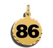 86 Charm
