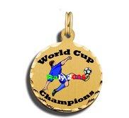 1  World Cup Charm