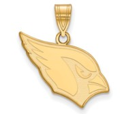 Arizona Cardinals Medium Pendant