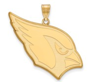 Arizona Cardinals XL Pendant