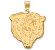 Chicago Bears XL Pendant