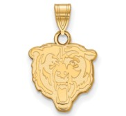 Chicago Bears Small Pendant