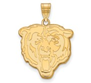 Chicago Bears Large Pendant