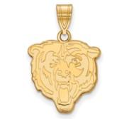Chicago Bears Medium Pendant