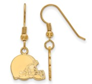 Cleveland Browns XS Dangle Earring Wire