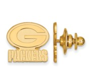 Green Bay Packers Lapel Pin